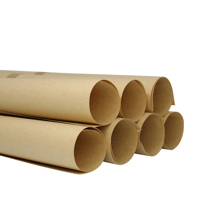 如何在牛皮紙生產時減少灰塵