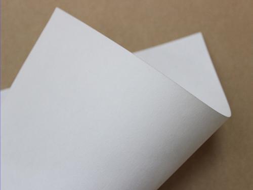 你知道白牛皮還可以彩色印刷嗎