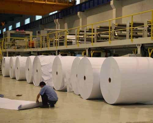 原紙價格上漲