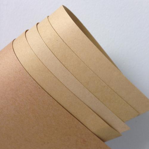 常见牛皮纸纸张质量缺陷大全先容