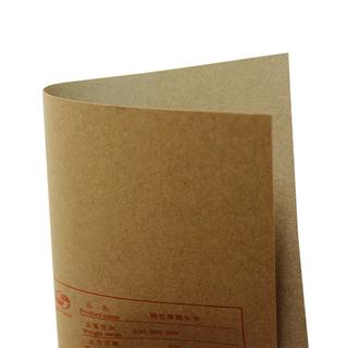 伽立荷蘭牛卡紙 進口再生單面牛卡紙