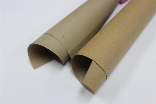 進口牛皮紙會起邊變形的原因