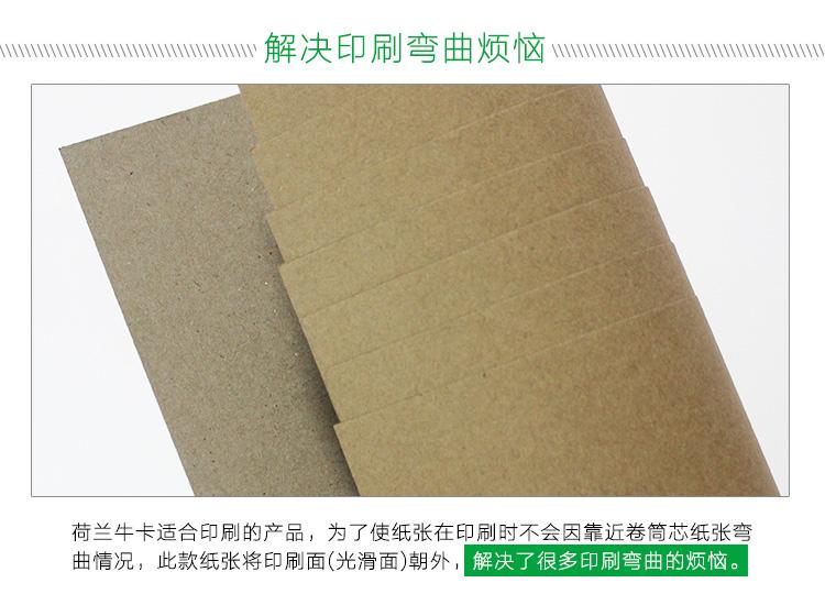 箱板纸市场