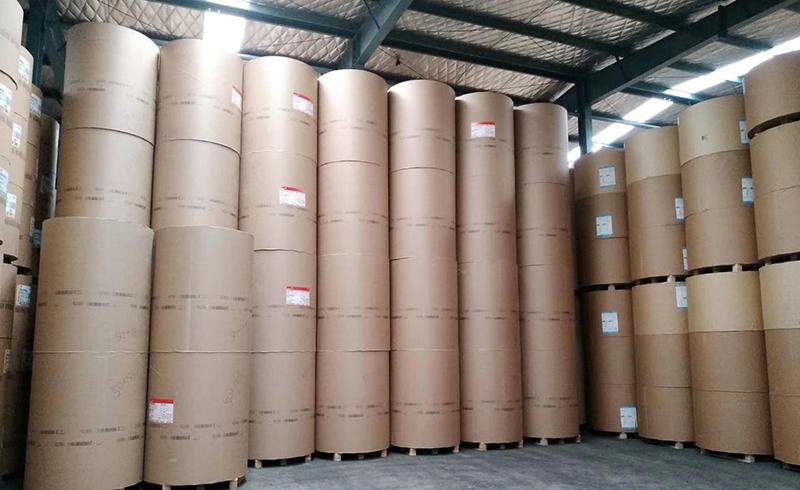 包裝紙累漲1200元/噸!第四輪又來了
